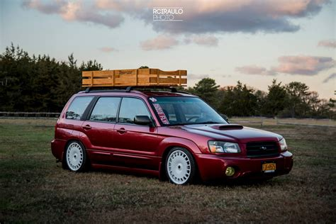 custom subaru forester daily turismo radio flyer 2004 subaru forester xt
