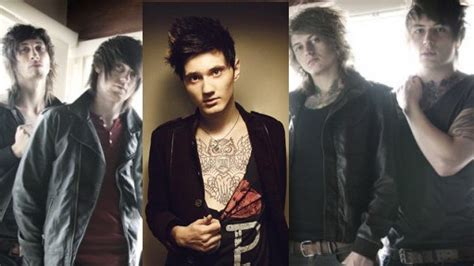 Asking Alexandria New Band asking alexandria unleashed a new song with their