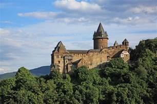 Best Castle Hotels in Germany