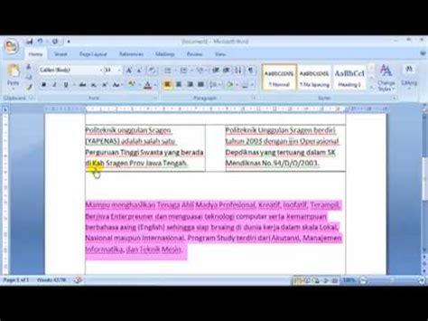 membuat laporan keuangan menggunakan microsoft excel contoh latihan soal akuntansi jurnal umum ndang kerjo