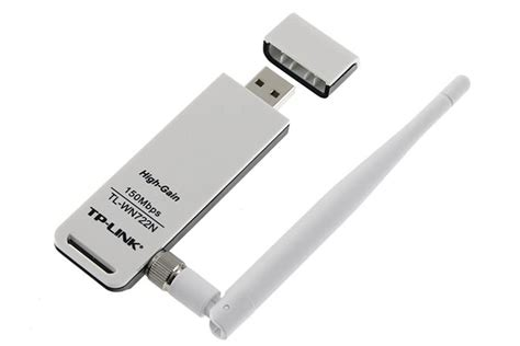 Tp Link High Gain Wireless Usb Adapter 150mbps Tl Wn722n White tp link tl wn722n 150mbps high gain end 6 12 2018 12 43 pm
