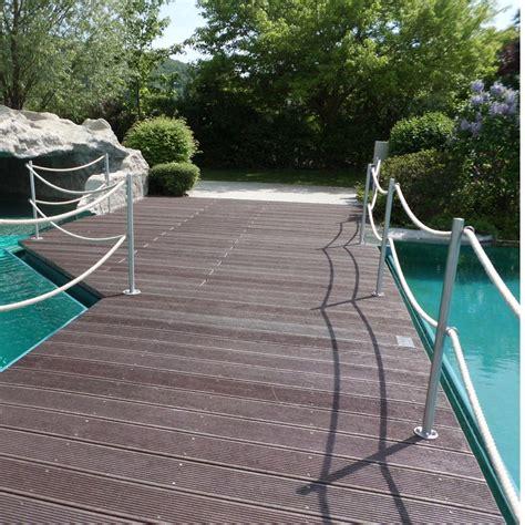 recycled plastic garden decking filcris