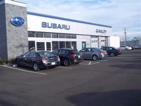 used subaru cleveland ohio cleveland area used car dealer ganley westside subaru