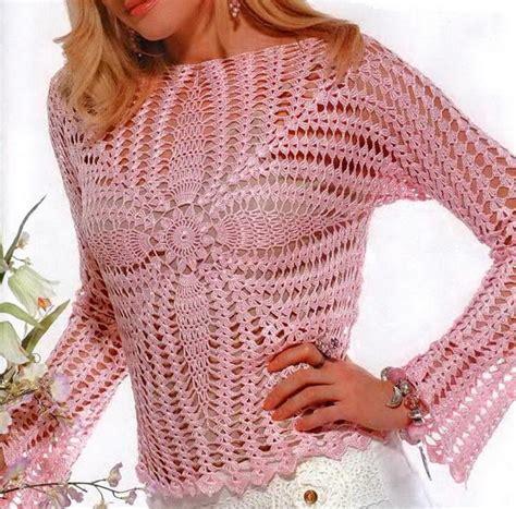crochet pattern ladies jumper crochet sweaters sweater crochet sweater for ladies