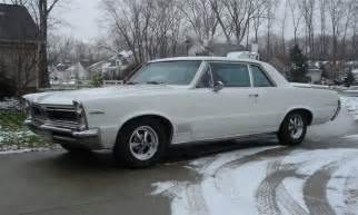 1965 Pontiac 4 Door by 1965 Pontiac Lemans 2 Door Coupe 23034