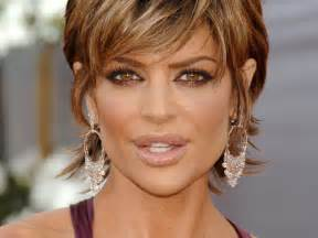 what type of hair style does rinna lisa rinna on pinterest lisa rinna actresses and funky bob