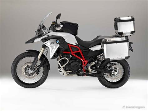bmw f800 gs f800gs and f700gs color style updates for 2016 bmw