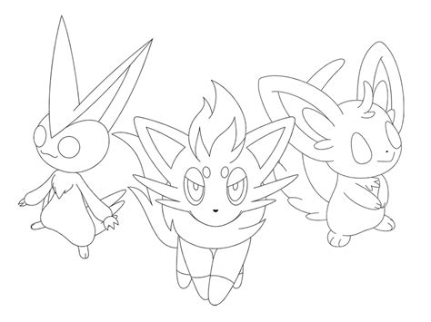 pokemon coloring pages hoenn pokemon black and white coloring pages bebo pandco