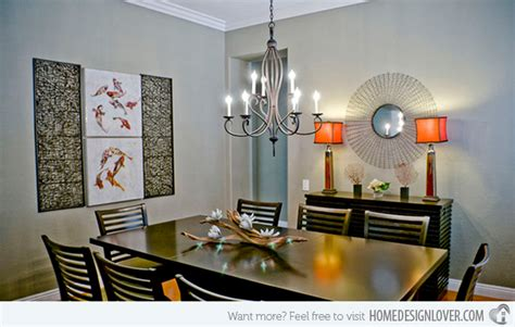 Asian Inspired Dining Room by 15 Asian Inspired Dining Room Ideas Decoration For House