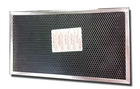 charcoal filter for trion electronic air cleaner