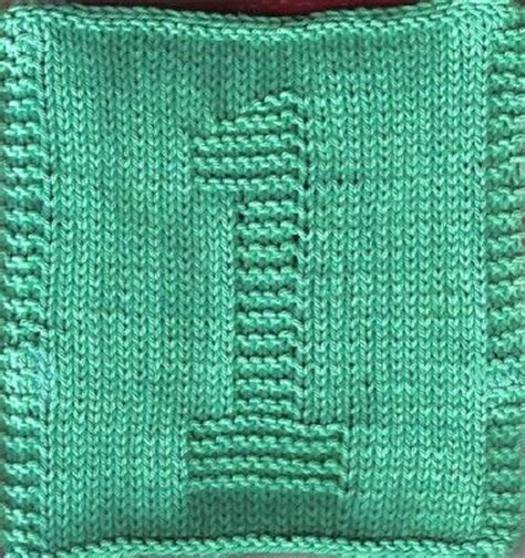 knitting pattern numbers 162 best images about knit dishcloth patterns on pinterest