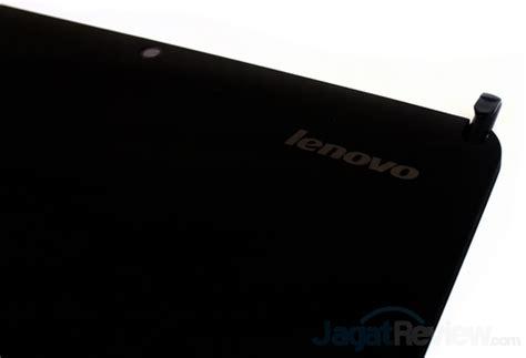 Lenovo Thinkpad Helix 2sa review lenovo thinkpad helix ultrabook detachable dengan