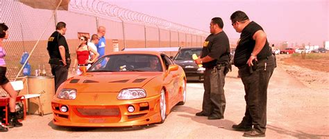 fast and furious race image brian s toyota supra race wars jpg the fast