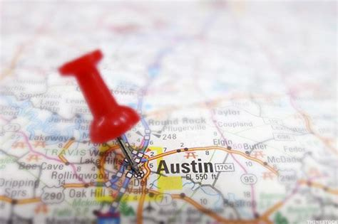 austin housing bubble 5 u s markets that are already back in housing bubbles thestreet
