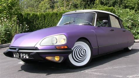 Citroen Ds 21 by Bizaare Looking 1970 Citro 235 N Ds 21 Pallas In Depth Review