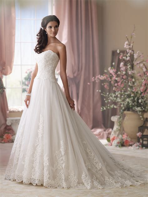 Bridal Dresses by 114275 Patmore Mon Cheri Bridals