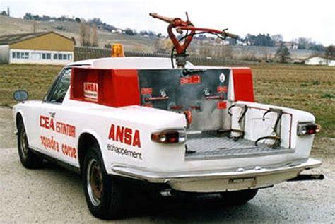 maserati pickup truck maserati enthusiasts page