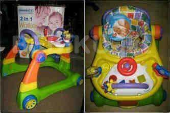 Rental Babywalker Mamalove sewa mamalove baby walker murah di bekasi barat rental