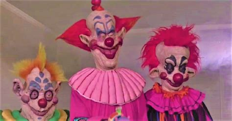 killer klowns killer klowns from outer space hits 4k via arrow