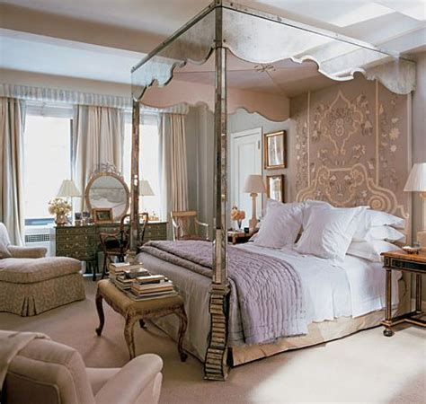 Mirrored Canopy Bed Canopy Mirrored Canopy Bed