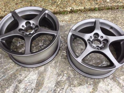 halfords wheel paint anthracite spr