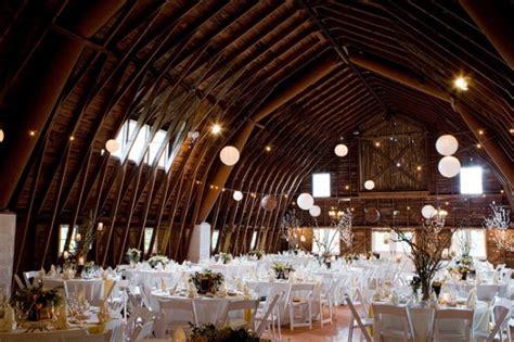 Wedding Barns In Central Iowa