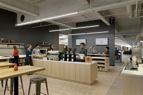 Office San Francisco by A Look Inside Square S San Francisco Headquarters