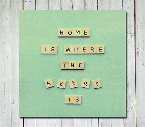 scrabble biz scrabble quote print quote wall home decor