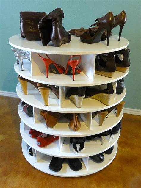 shoe shelving ideas shoe storage ideas hgtv