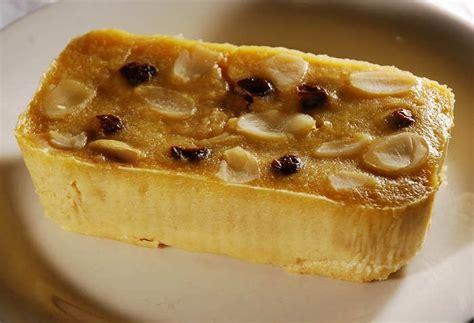 tips membuat puding yang lembut cara membuat puding roti tawar keju kukus spesial mudah