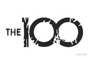 Machine Wash Duvet Quot The 100 Logo Quot Studio Pouches By Angelr0se Redbubble