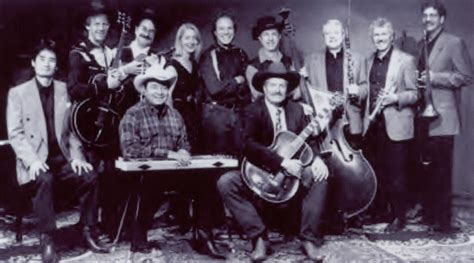 country swing bands concert details