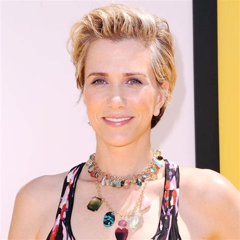Kristen Wiig Hairstyles by Kristen Wiig S New Bowl Cut Instyle