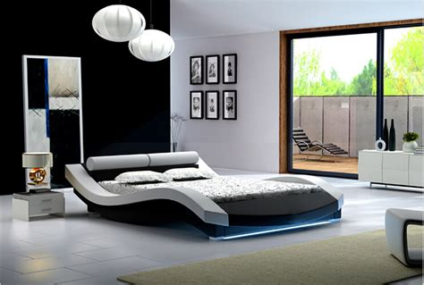 bedroom furniture bed popular modern leather headboard buy cheap modern leather