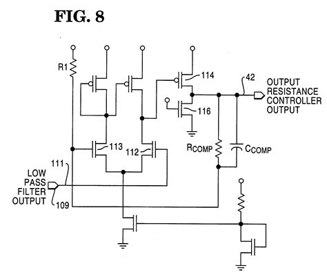 integrated circuit output transceiver circuit page 2 rf circuits next gr