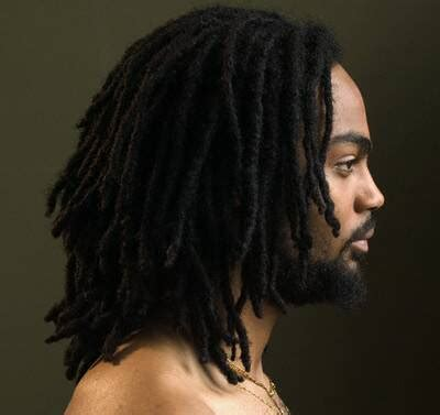 men dreadlock hairstyle gallery male dreadlock hairstyle pics
