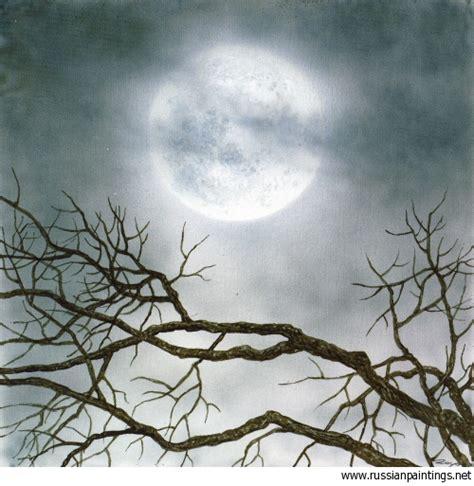 imagenes surrealistas de la luna pintar la luna pintura y artistas