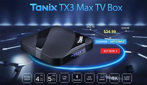 Android 7 1 Tv Box Amlogic S905w Max 1gb Ram 16gb Quadcore 4k android 7 1 stock firmware for tanix tx3 max tv