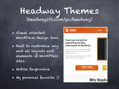 headway themes responsive design wordcraleigh