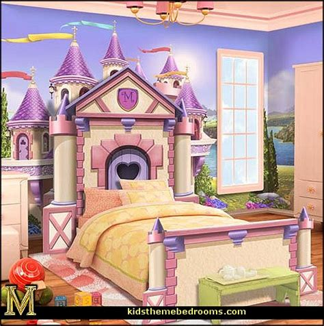 princess castle bedroom ideas decorating theme bedrooms maries manor princess style