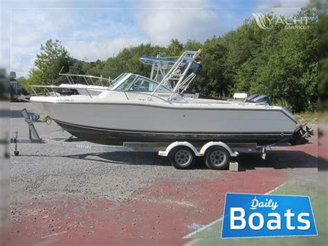 used freshwater boats for sale nj pursuit denali 2460 freshwater for sale daily boats