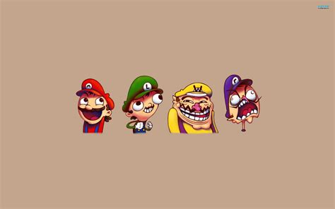 Mario Memes - download mario meme wallpaper 2560x1600 wallpoper 250997