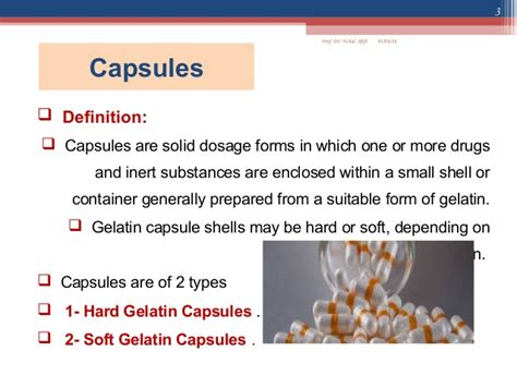 capsule biography meaning and exles capsules