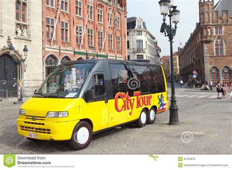 tours mail city tour bus editorial stock photo image 41504878