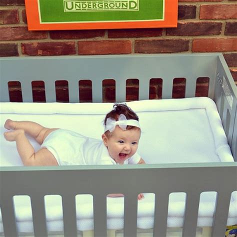 secure beginnings breathable crib mattress secure beginnings mini breathable crib mattress white