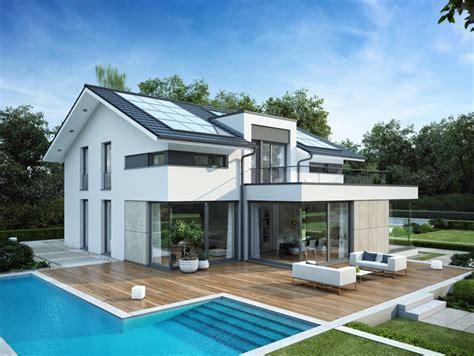 concept haus concept m 211 musterhaus mannheim bien zenker fertighaus
