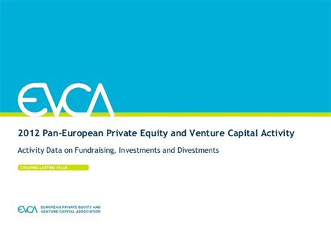 Mba For Venture Capital by European Equity Venture Capital Association