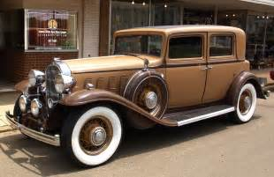 Buicks Cars 1932 Buick Awaiting Restoration Cars Never Die