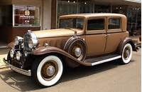 1932 Buick — Awaiting Restoration  Old Cars Never Die