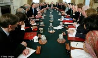 Cabinet Member by How Many Cabinet Members Are There Mr Donovan Goes To